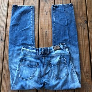 Replay Ressy Jeans 29x34